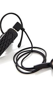 c10 draadloze stereo bluetooth headset oortelefoon met oorhaak voor iPhone en anderen