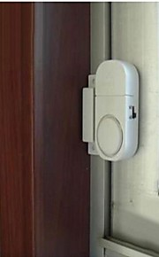 Window and Door Entry  Burglary Magnetic Sensor Alarm System