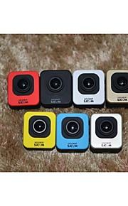 "M10 sport handling kamera 170 ° hd vidvinkelobjektiv 1.5 ""LCD-skærm panel 12mega pixels CMOS-sensor"