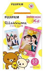 Fujifilm Instax mini øjeblikkelig farvefilm - rilakuma