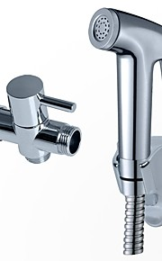 Shattaf pulvérisation kit robinet de bidet