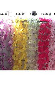 Plastique Cérémonie Décoration Fleur Artificielle