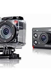 isaw ekstrem handling kamera