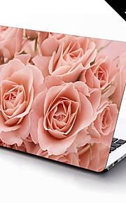MacBook Herbst für Blume Plastik Stoff