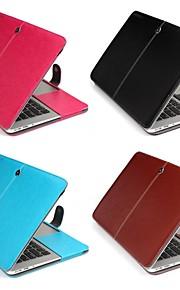 """Enkay Protective PU Ledertasche für 13,3 """"MacBook Air"""