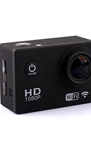"sj4000 1.5 ""12.0 mp 1080p full hd 170 gran angular deportes al aire libre wifi cámara de vídeo digital tft"