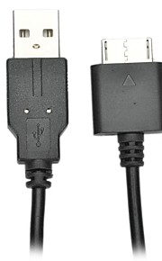 usb data / ladekabel til PS Vita