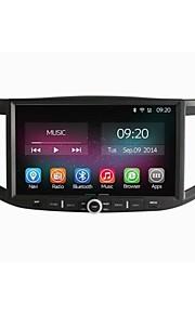 "10,2 ""1 DIN in-dash bil multimedia til honda CRV 2012-2014 med quad core Android 4.4.2 gps 1024 * 600 2g ram + 16gb flash"