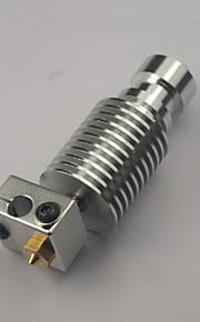 XC3D Maker All Metal E3D V6 Short-Distance J-head for Bowden Extruder
