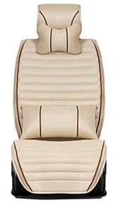 gran Life® seda lino coche amortiguador de asiento de cuatro estaciones generales para cinco plazas de coche