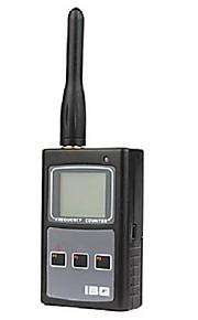 50MHz tot 2,6 GHz mini houvast frequentie teller