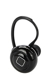 Hoofdtelefoons - Bluetooth Mobiele telefoon -
