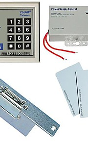 RFID And Code Access Control System Set