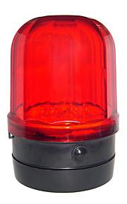 bilsikkerhed strobe lys med magnetisk bund
