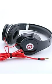Hovedtelefoner - Høretelefoner (Halsbånd) - Gaming/Sport - Medie Player/Tablet/Mobiltelefon/Computer