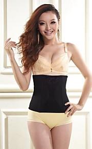 Shapewear Waist Cincher Spandex Black Sexy Lingerie Shaper
