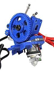 Geeetech GT1 Assembled 3D Printer Hotend V2.0 Extruder