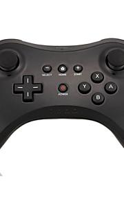 controller di gioco pro nunchuk wireless per Wii U
