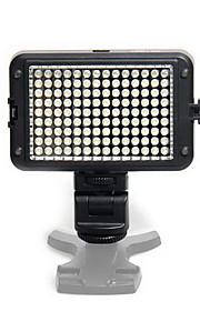 Viltrox ll 126vb sintonizzabili luminosità LED video news luce luci evidenziano luce di riempimento di video