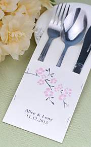 Serving Sets Personalized Cutlery pouch/Flatware pouch/  Supplies Bags  Set of 13---- European Pattern