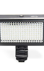 Viltrox ll 162vb di video luce luci newsgathering slr luci video photography ritratto led