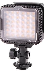 nanguang cn -lux360 førte videolys fyld lys fotografering lys