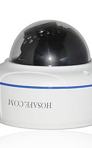 hosafe x2md1afw ONVIF 2MP 1080p poe 4x zoom autofocus dome ip camera w / 30 ir leds