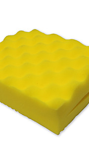 Yue car®car waswater absorberende spons schone handschoenen