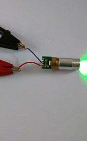 module laser vert normale xpl-mng5 (5mW, 532nm)