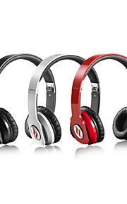 HEADPHONES - ZORO HD - Hovedtelefoner - Høretelefoner (Pandebånd) - Med Mikrofon/Hi-Fi - Medie Player/Tablet/Mobiltelefon/Computer