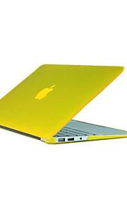 """Kristall Hartschalen oberen Klappe geöffnet Fallabdeckung für Apple MacBook Air 13.3 """"(verschiedene Farben)"""