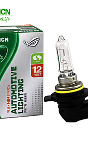 2PCS XENCN H1R2 12V 55W 3200K Clear Series Original Car Headlight High Quality Halogen Bulb Auto Fog Lamps
