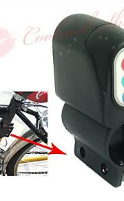 fiets fiets alarm 120dB hoorbaar geluid lock nieuwe