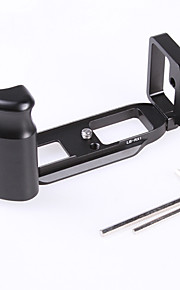 lb-RX1 quick release l plade holder beslag skik for sony RX1 / rx1r arca-swiss