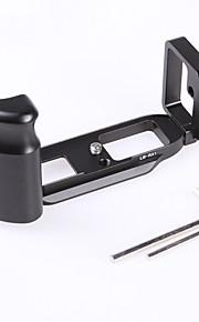 lb-RX1 quick release l plaat houder bracket op maat voor sony RX1 / rx1r arca-swiss