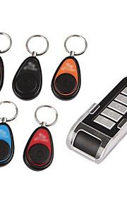 5 i 1 locator Finder modtager elektronisk alarm fjernbetjening trådløse vigtige ting los