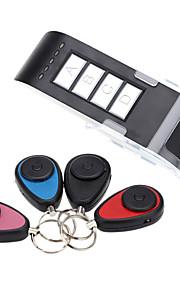 4 in 1 locator finder ontvanger elektronisch alarm afstandsbediening draadloze belangrijke dingen verloren