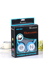 ma-122 lyse et headset wired headset