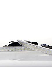 LED - Automatisch - Dagrijlicht ( 6000K
