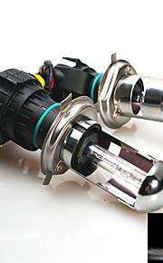HIDXenon - Automatisch - Koplampen ( 6000K Hoog Uitgangsvermogen/CANBUS/Waterbestendig/Windbestendig )