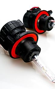 HIDXenon - Automatisch - Koplampen ( 4300K Hoog Uitgangsvermogen/CANBUS/Waterbestendig/Windbestendig )
