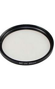 GPE 62mm MC-UV Multilayer Coated Filters for Canon Nikon