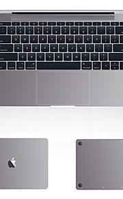 """עורות ניידים לכסות סרט לגוף מלא MacBook רשתית 12 """""""