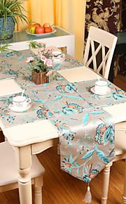 """europæisk stil høj kvalitet rokoko udskrivning bordløber (13 """"x79"""")"""