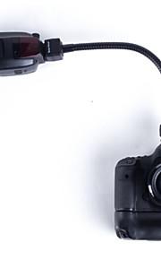 2015 easyHood fleksibel ttl flash ledning fleksibel arm kontrol off-camera flash til at arbejde på anden vinkel til Nikon