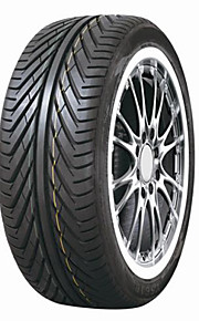 tirexcelle merk ultra high performance personenauto's banden 245 / 45R18 100w xl ys618