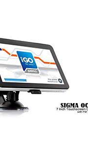 """Universeel - 5"""" - 800 x 480 - GPS Navigatie"""