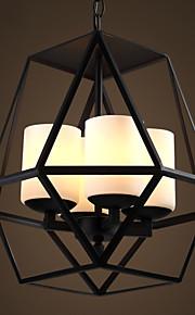 Hängande lampor - Living Room/Bedroom/Dining Room/Sovrum/Matsalsrum/Badrum - Traditionell/Klassisk/Kontor/företag - Ministil