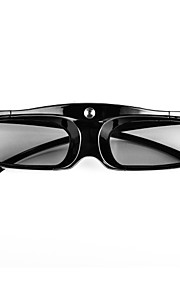 Magic Spider®SG16-BT/DLP 3D Active Shutter Glasses DLP-Link and Bluetooth for 3D Projector / TV - Black