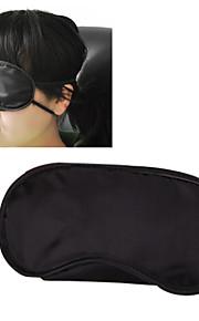 3pcs hjelp søvn polyester eyeshade øye maske